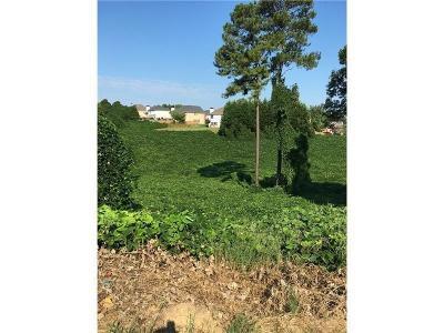 Douglas County Residential Lots & Land For Sale: 2642 Neighborhood Walk