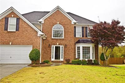 Buford Single Family Home For Sale: 1999 Shin Court