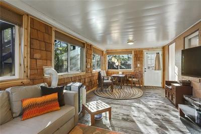 Single Family Home For Sale: 792 Antone Street