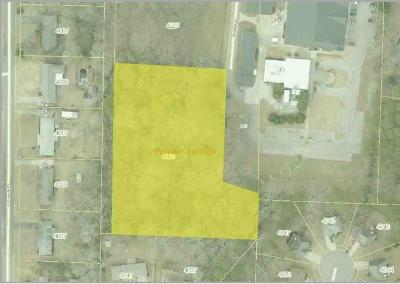 Residential Lots & Land For Sale: 4026 Mobley Drive