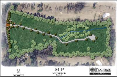 Milton Residential Lots & Land For Sale: 3520 Muirfield Drive