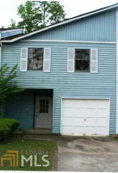 Condo/Townhouse For Sale: 3212 Pine Tree Trail #F15