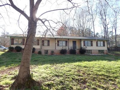 Duluth Single Family Home For Sale: 2716 Whippoorwill Circle