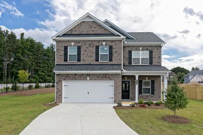 Adairsville Single Family Home For Sale: 21 Robin Road