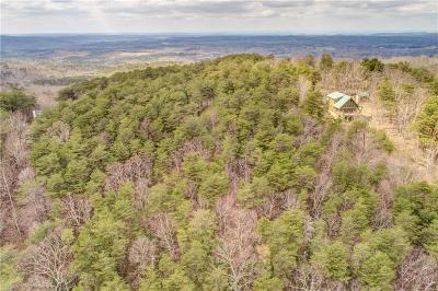 Jasper Residential Lots & Land For Sale: Salacoa Vista