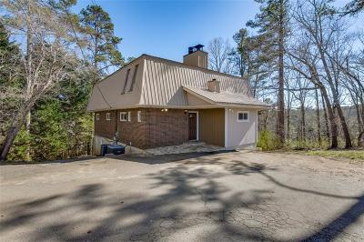Cumming Single Family Home For Sale: 5920 Pilgrim Point Extension