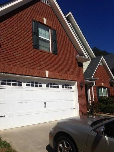 Lawrenceville Single Family Home For Sale: 1465 N Highland Oaks Way N