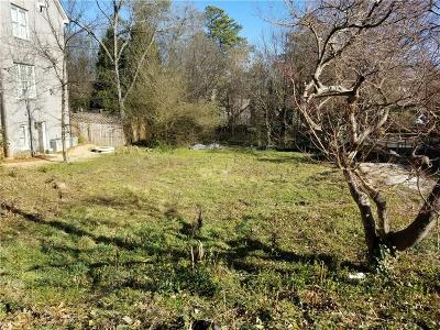 Brookhaven Residential Lots & Land For Sale: 2269 Coosawattee Drive NE