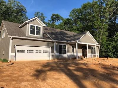 Pickens County Single Family Home For Sale: 108 Madison Court