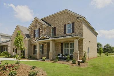 Fayetteville Single Family Home For Sale: 200 Elysian Drive