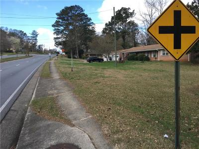 Residential Lots & Land For Sale: 315 Piedmont Road