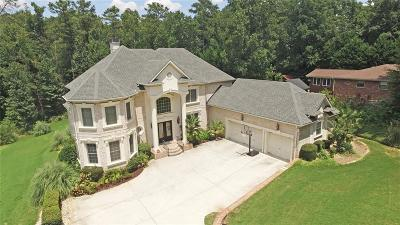 Smyrna GA Single Family Home For Sale: $1,250,000