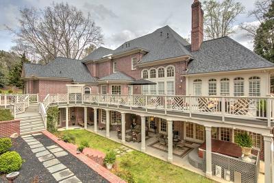 Johns Creek Single Family Home For Sale: 10550 Montclair Way