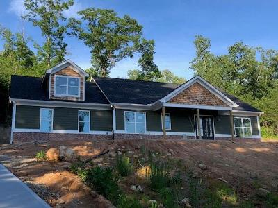Pickens County Single Family Home For Sale: 122 Madison Court