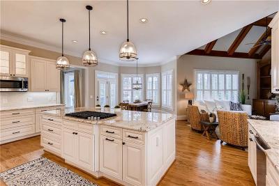 Alpharetta Single Family Home For Sale: 14050 Triple Crown Drive