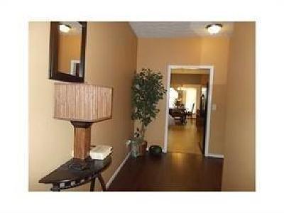 Lawrenceville Condo/Townhouse For Sale: 48 Providence Oak Court