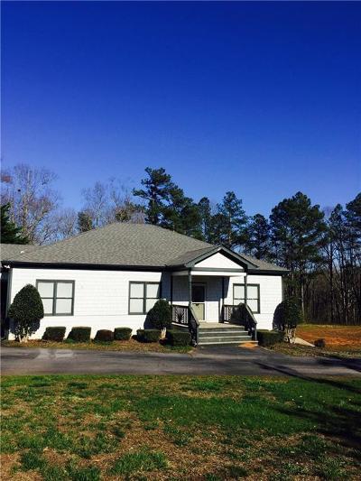 Alpharetta, Cumming, Johns Creek, Milton, Roswell Single Family Home For Sale: 6725 Millwood Road