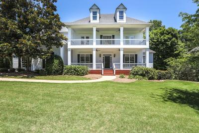Roswell Single Family Home For Sale: 325 Winn Park Court