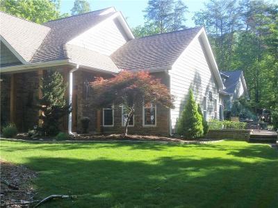 Lake Arrowhead Single Family Home For Sale: 101 Elm Court