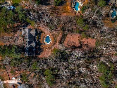 Roswell Residential Lots & Land For Sale: 610 Hardscrabble Road