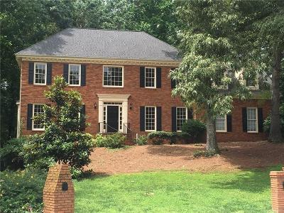 Peachtree Corners Single Family Home For Sale: 4544 Cape Kure Court
