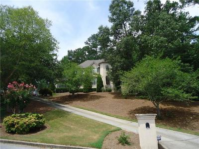Snellville Single Family Home For Sale: 3631 Killarney Trail