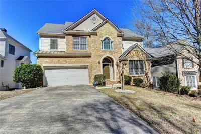 Mableton Single Family Home For Sale: 5768 Vinings Retreat Way SW