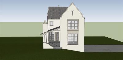 Virginia Highland Single Family Home For Sale: 1066 Amsterdam Avenue NE