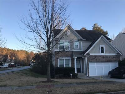 Buford Single Family Home For Sale: 1397 Upshur Place