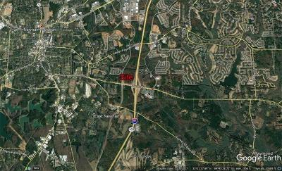 Coweta County Residential Lots & Land For Sale: 428 Poplar Road