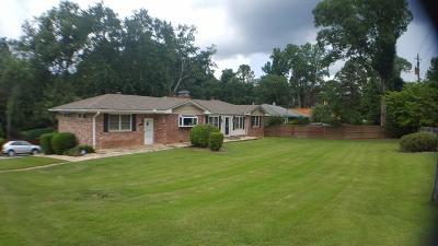 Atlanta GA Single Family Home For Sale: $325,000