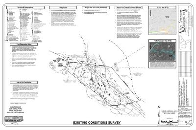 Sandy Springs Residential Lots & Land For Sale: 300 Mark Trail NW