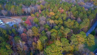 Calhoun Residential Lots & Land For Sale: Amakanata Road