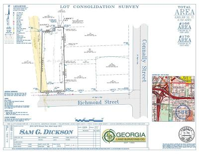 Residential Lots & Land For Sale: 170 Richmond Street
