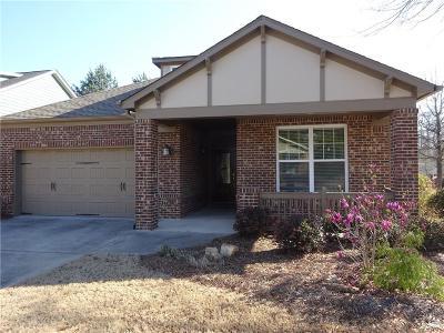 Canton GA Single Family Home For Sale: $325,000