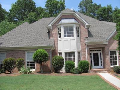 Alpharetta Single Family Home For Sale: 3630 Glen Crossing