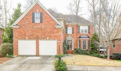 Decatur Single Family Home For Sale: 1557 Reserve Circle