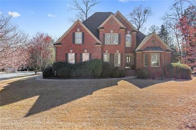 Alpharetta Single Family Home For Sale: 2045 Providence Oaks Street