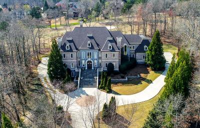 Braselton Single Family Home For Sale: 1868 Sam Snead Drive