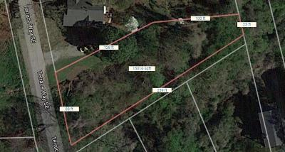 Residential Lots & Land For Sale: Terrace Way