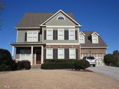 Loganville Single Family Home For Sale: 1013 Silver Thorne Drive