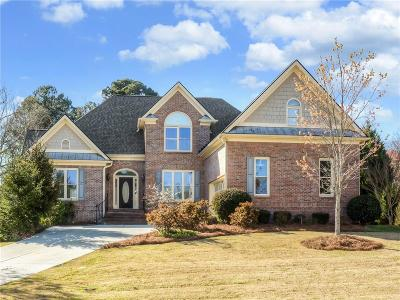 Snellville Single Family Home For Sale: 1805 Brandie Elaine Avenue