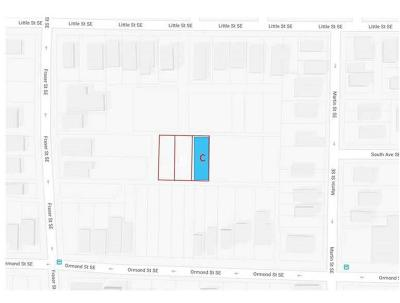 Summerhill Residential Lots & Land For Sale: C South Avenue
