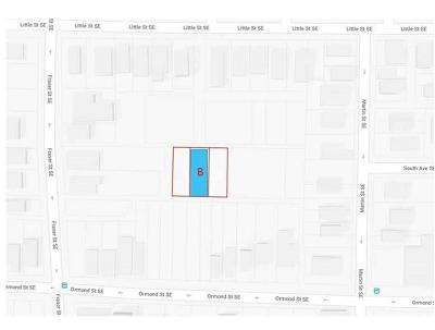 Summerhill Residential Lots & Land For Sale: B South Avenue