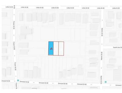 Summerhill Residential Lots & Land For Sale: A South Avenue