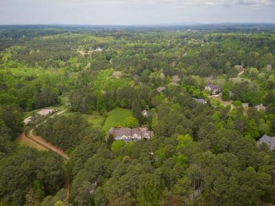Milton Residential Lots & Land For Sale: 15060 Freemanville Road