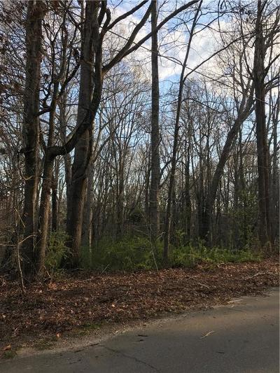 Canton Residential Lots & Land For Sale: 00 Hembree Dr
