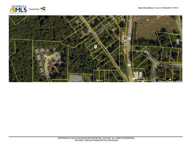 Douglas County Residential Lots & Land For Sale: Thompson Street