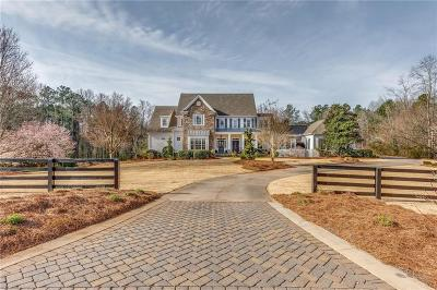 Cherokee County Single Family Home For Sale: 219 Edwards Brook Ct.