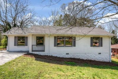 Decatur GA Single Family Home For Sale: $274,900